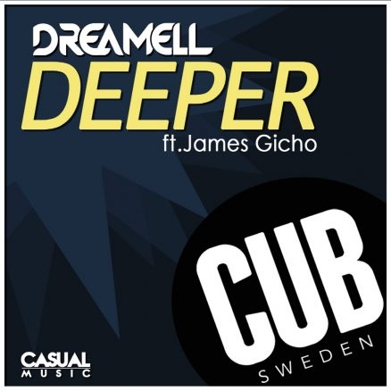 Dreamell - Deeper (Sebastian Voght Remix)